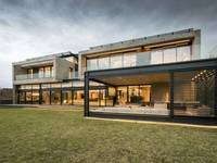 Victoria Residence: Natur trifft Moderne