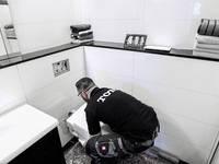 Dusch-WC nachrüsten Schritt für Schritt