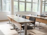 VFE: Schullüftung funktioniert mit automatisierten Fenstern